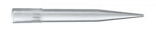 Eppendorf epTIPS Racks, Biopur®, 50-1,250µL, 76 mm, grün, 480Tips
