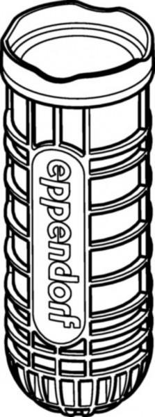 Eppendorf Adapter 1x50ml,Falc.verp.(2St)