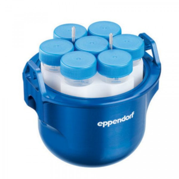 Eppendorf Bucket 750 mL, for rotor S-4-104, set of 4