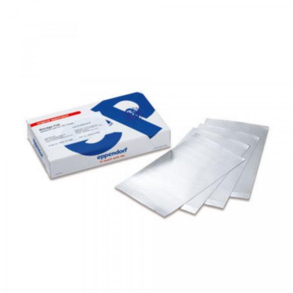 Eppendorf Storage Foil, selbstklebend, PCR clean, 100 Stück