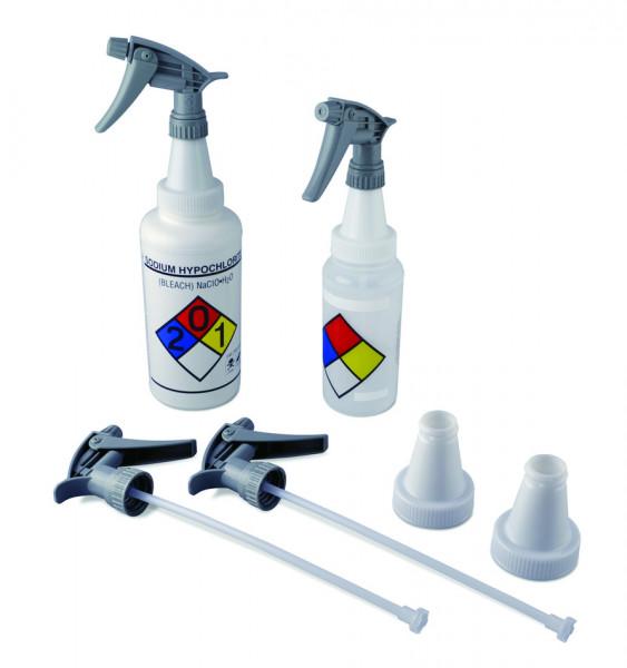 SP Bel-Art Polypropylene Trigger Sprayers w/ 53mm