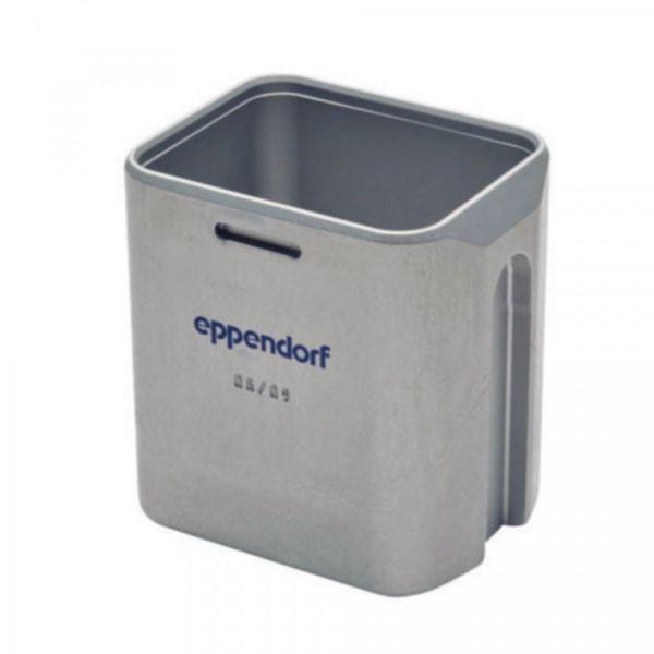 Eppendorf Rectangular buckets 250 ml, 4 pcs.