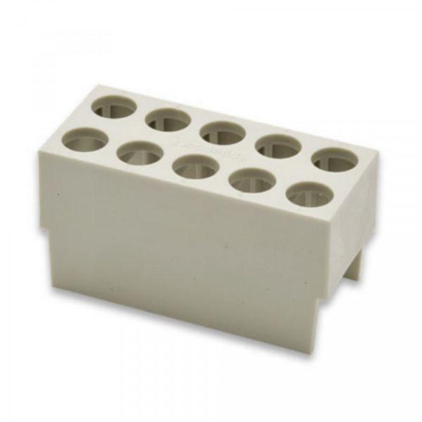 Eppendorf Adapter für Trommelrotor 1,5-2 ml, 6 Stück