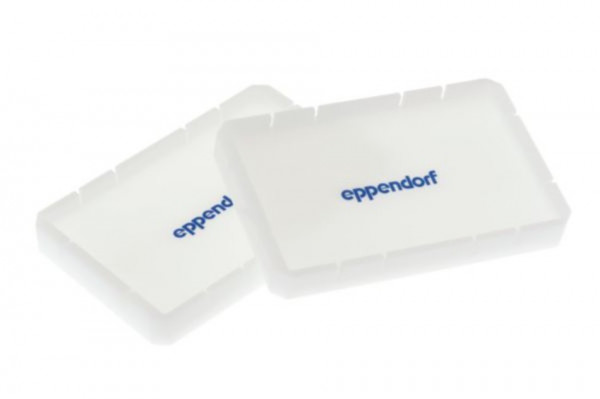 Eppendorf Adapter for 384-well PCR plate 2 pcs.