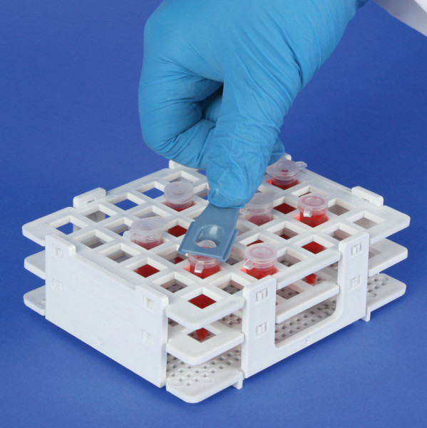 SP Bel-Art Microcentrifuge Tube Openers (Pack of 3)