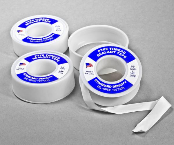 SP Bel-Art Fluo-Kem Teflon Lab-Thread Tape; 7.6