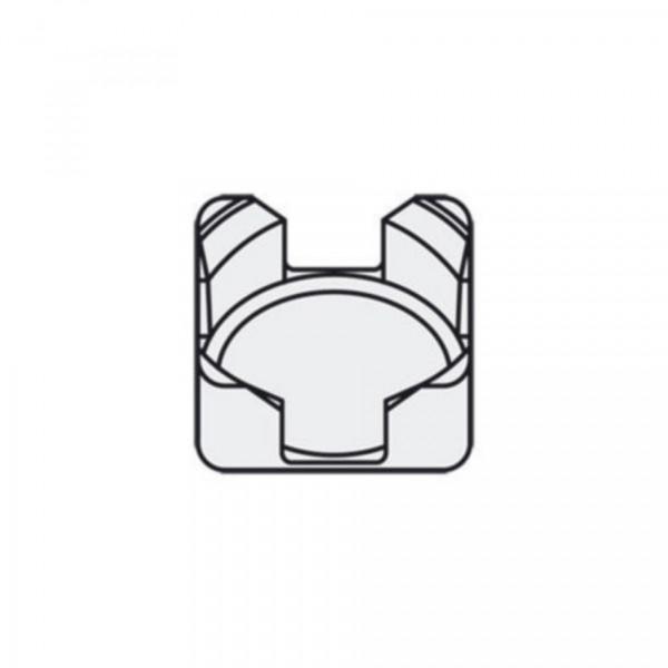Eppendorf Adapter für Rechteckbecher 500ml zum Einsetzen von 1x400ml Flasche, 2 Stück