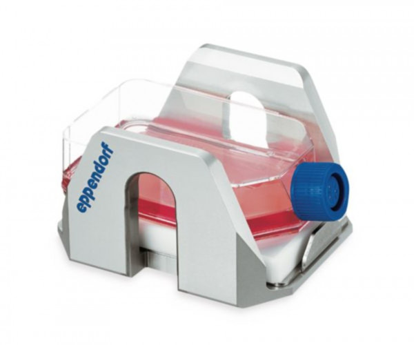 Eppendorf Adapter for cell culture flasks, for rotor A-4-81, S-4x500 MTP/Flex, 2 pcs.