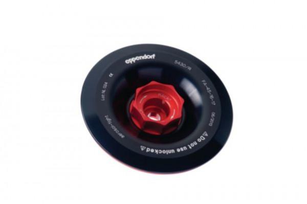 Eppendorf Rotor lid for FA-45-16-17, aerosol-tight