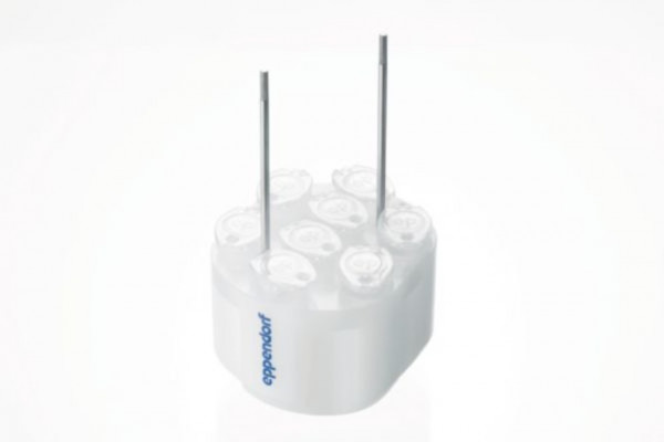 Eppendorf Adapter for 8 x 5 mL tubes, for rotor S-4-72, set of 2