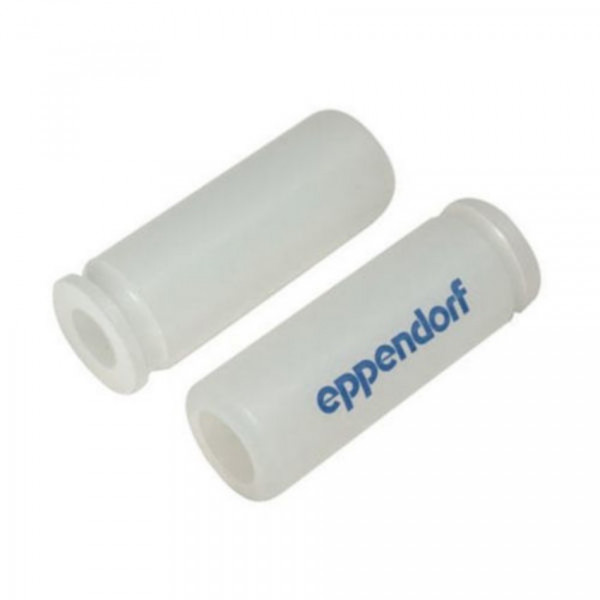 Eppendorf Adapter for 1x 7-15ml, large bore, 2 pcs.