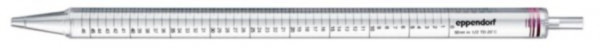 Eppendorf Serol. pipet, 50 mL, individually wrapped, 4x40 pcs., sterile, free of detect DNA, RNase&DNase and pyrogens