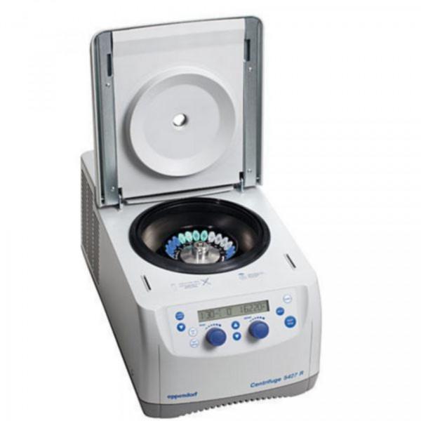 Eppendorf Centrifuge 5427 R (cooled), 230 V/50-60 Hz