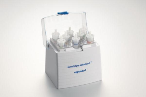Eppendorf Combitips® advanced-Rack, Eppendorf Quality™, 1Stück