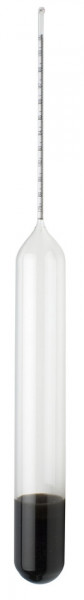 SP Bel-Art, H-B DURAC 0/11 Percent Alcohol Proof Precision Hydrometer