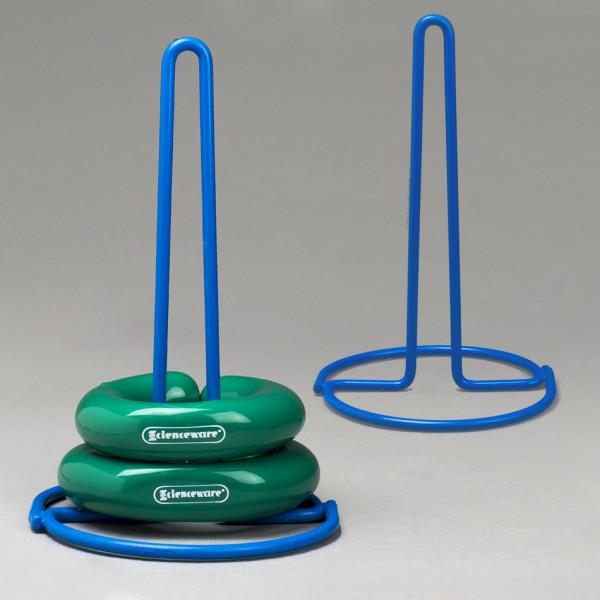 SP Bel-Art Poxygrid Lead Flask Ring Holder; For