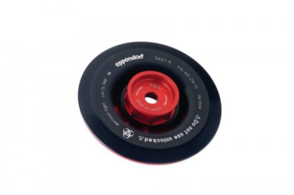 Eppendorf Rotor lid for FA-45-24-11, aerosol-tight