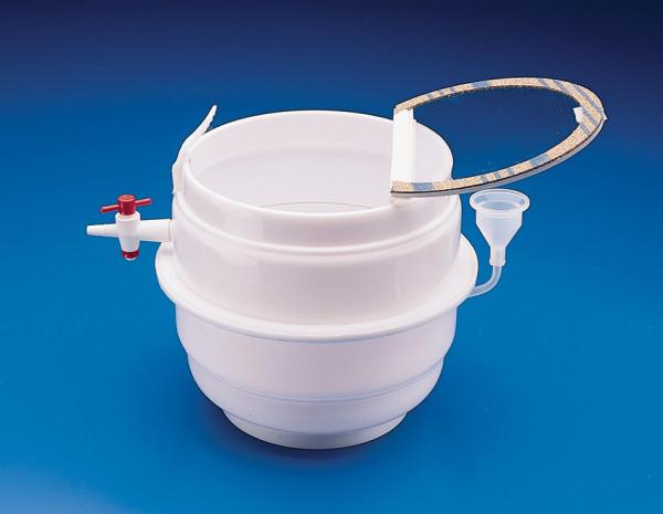 SP Bel-Art Inhalation Narcosis Chamber