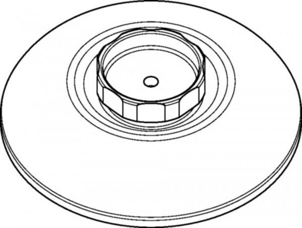 Eppendorf Rotor lid (F34-6-38)