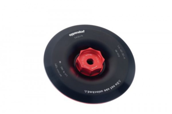 Eppendorf Rotor lid for FA-45-30-11, aerosol-tight