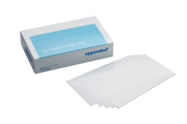 Eppendorf Masterclear real-time PCR Film (self-adhesive), 100 pieces