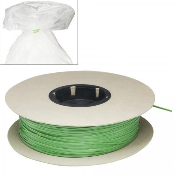 SP Bel-Art Wire Twist Tie Cord; 1500 ft.