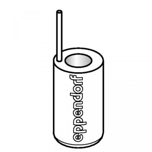 Eppendorf Adapter, für 1 Eppendorf Tubes® 5.0 mL, 2 Stück